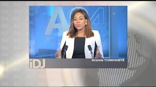 L'INVITE DU JOUR - Libéria: Georges Weah, candidat à la présidentielle 2017