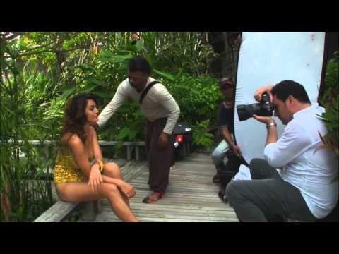 Miss Nepal 2012 Shristi Shrestha Hot Photoshoot Part 2