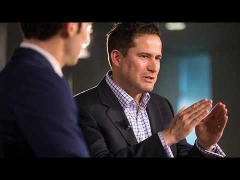 Seth Moulton Compares Trump's Rise To Election Of Hitler In 1930s