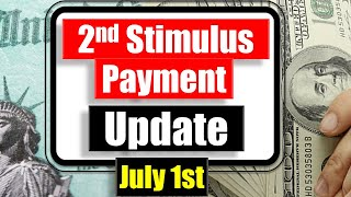 More Stimulus Updates! (Pressure Mounting, New Virus, PPP Loans, 2nd Wave of Layoffs) - July 1st
