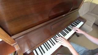 In Deiner Kleinen Welt - Philipp Dittberner (Piano Cover)