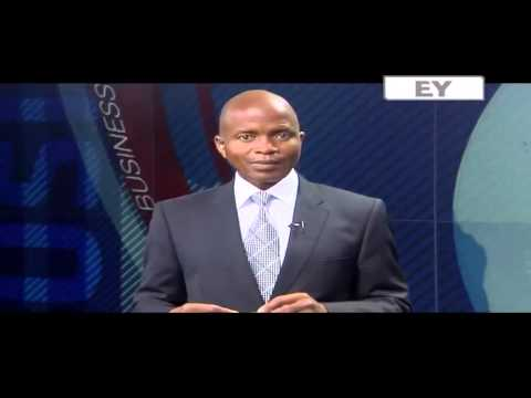 Retail, banking and tourism on African Business News