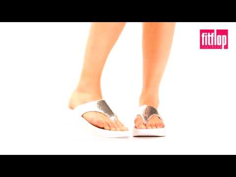 Db3 Online - FitFlop, Electra Silver