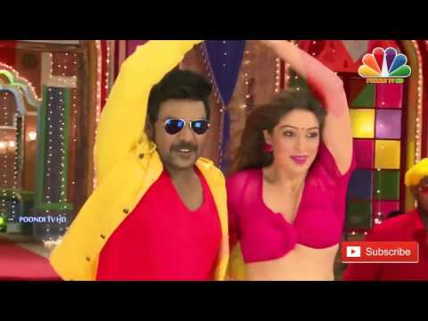 Hara Hara Mahadevaki  HD Video Song  Motta Shiva Ketta Siva