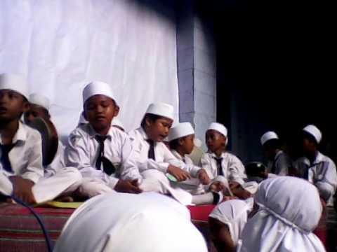 mi salafiyah