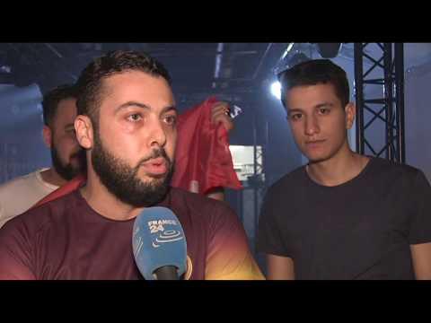 مشجون من تونس متفائلون رغم هزيمة منتخبهم في مونديال روسيا  - نشر قبل 5 ساعة