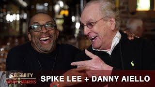 SPIKE LEE & DANNY AIELLO