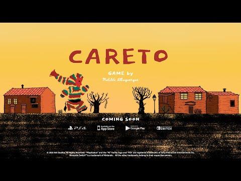 Careto | Gameplay Trailer