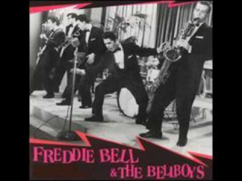 Freddie Bell & The Bellboys  Rompin' And Stompin'