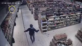 Лесоруб (оригинал видео - СК)