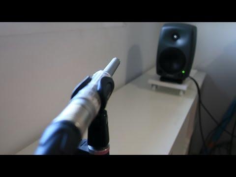 SMAART - 24. PRÁCTICA - Ver la FASE COMO TIEMPO - Calcular la diferencia entre señales acústicas