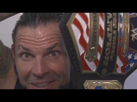 Jeff Hardy defangs The Viper: WWE Network Pick of the Week, May 11, 2018