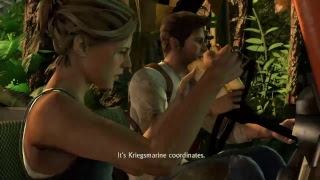 Let's Play Uncharted The Nathan Drake Collection Part 2  (Drakes Fortune)(PS4)