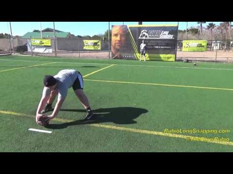 Rubio Long Snapping, Hunter Becker, VEGAS XXIX