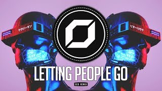 HARD-DANCE ◉ Carnage - Letting People Go (GEO Remix) feat. Prinze George