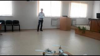 Разработка и создание прототипа 3D-модели  автомобиля для дрифта