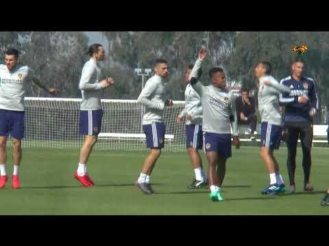 """Zlatans hälsning i talkshowen: """"Jag kommer till VM"""""""