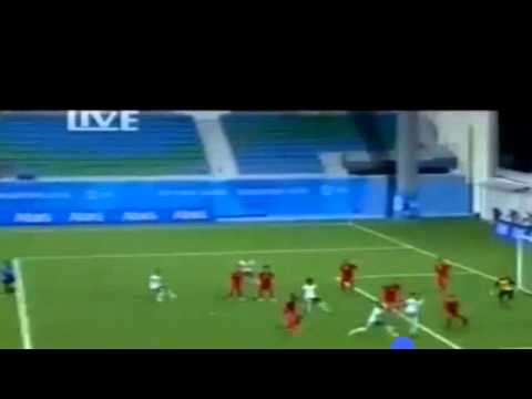 Myanmar U23 Vs Indonesia U23 2 Sea Game 2015 06 02 211929