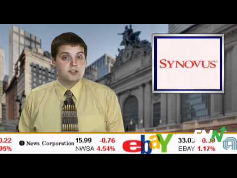 Synovus Financial Annouces New Chief Operations Officer