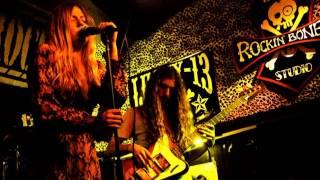 Blues Pills - Little Sun (live jam) (lyrics)