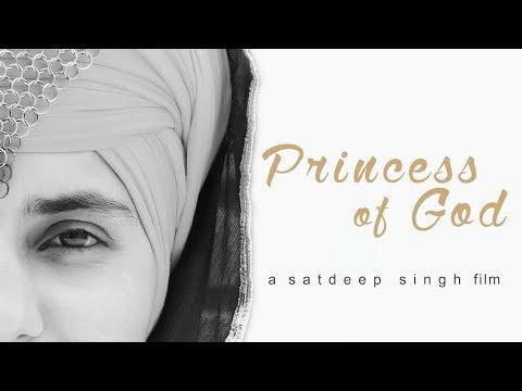 Princess of God   Punjabi Feature Film  Satdeep Singh  Khalsa Media