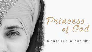 Princess of God (Trailer) | Punjabi Feature Film | Satdeep Singh | Khalsa Media