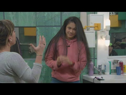 Big Brother -  The Ladies Of The House Swoon Over Kaycee - Live Feed Highlight