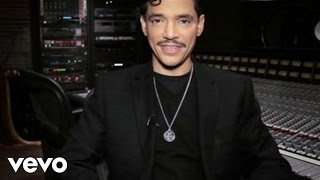 El DeBarge - Lay With You (Behind The Scenes)