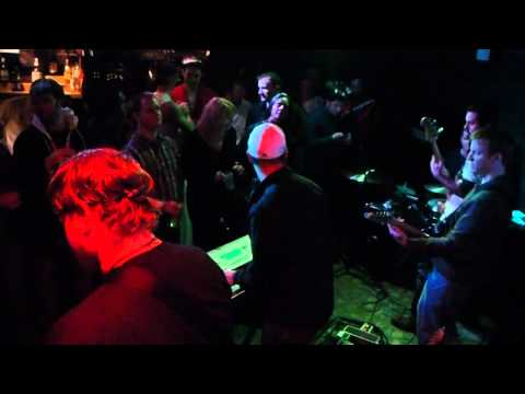 Chicago Live Music - Crazy Scorsese Live at Lilly's Bar in Chicago