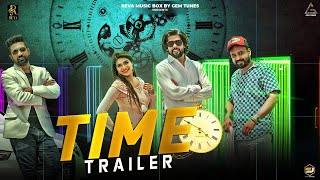 "NEW HARYANVI SONG ""TIME"" TRAILER 