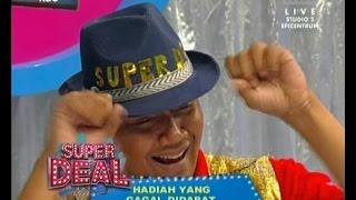 Yaah Sayang Sekali Mas Eko! Uhhh Nangis Deh! - SUPER DEAL