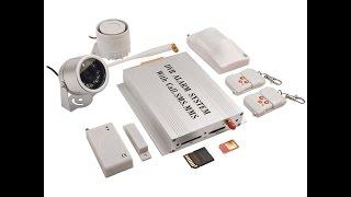 GSM MMS сигнализация Alarm System SGM-2000 Android комплект(Видеообзор GSM MMS сигнализации Alarm System SGM-2000 Android Заказать в Украине http://goo.gl/K58K8N Заказать в Китае http://goo.gl/ZgYzx0..., 2015-07-14T09:43:00.000Z)