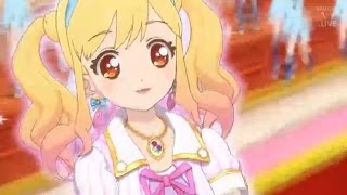 Aikatsu! Stars -「So Beautiful Story」(Episode 30) アイカツ スター...