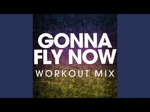Power Music Workout - Gonna Fly Now mp3 indir