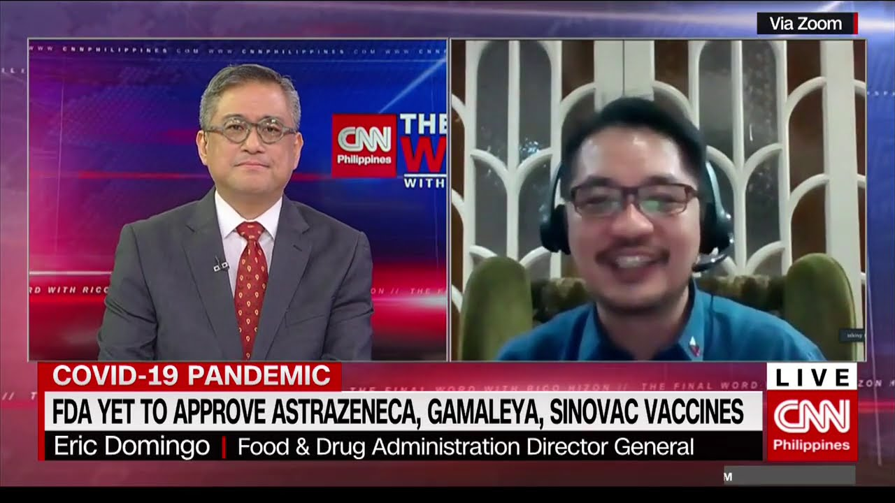 PH authorizes Pfizer vaccines for emergency use - CNN Philippines