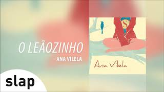 Baixar Ana Vilela - O Leãozinho (Álbum