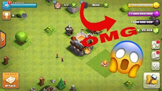 How to get Clash of clans hacked with unlimited coins,gems,elixir