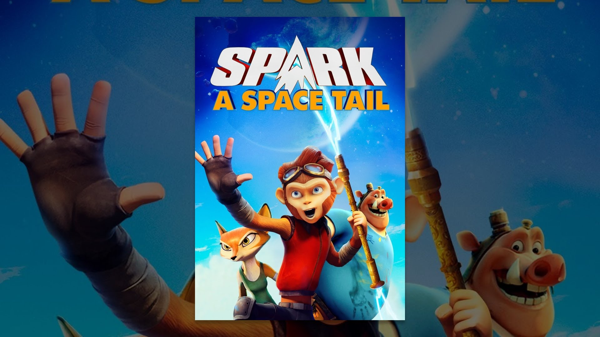 Download Spark: A Space Tail
