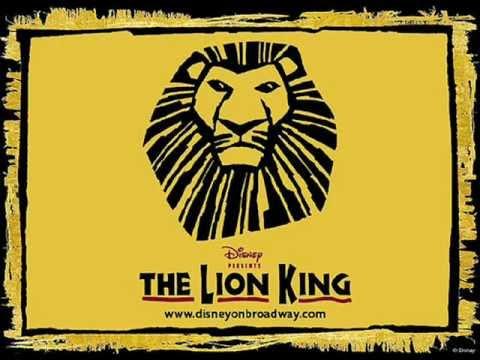 Shadowland (from the lion king) karaoke-instrumental.wmv