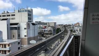 沖縄都市モノレール ゆいレール 古島駅 thumbnail