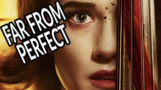 THE PERFECTION (2019) Is Far From Perfect