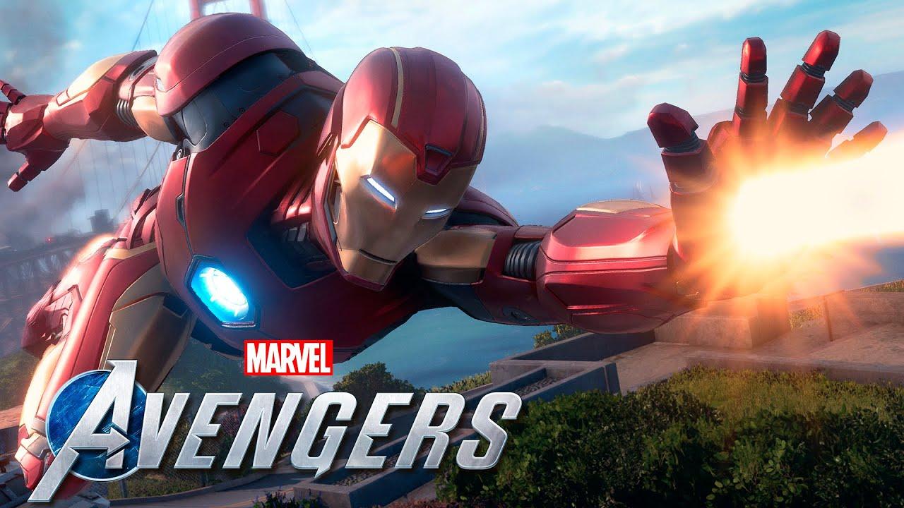 Мстители Marvel (Marvel's Avengers) — Прохождение миссии «День Мстителей» | ГЕЙМПЛЕЙ (на русско