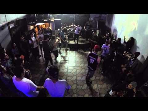 7 Days Of Fight - Full Set! (@Bar Don Cuba, San Jose, CR)