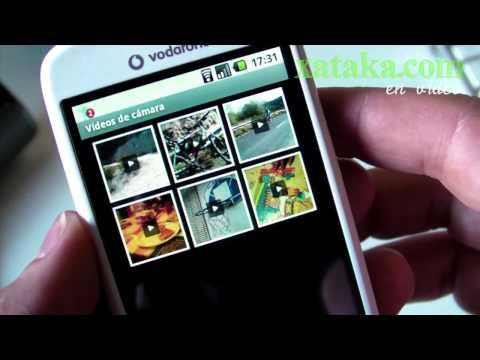 HTC Magic (2 de 2)