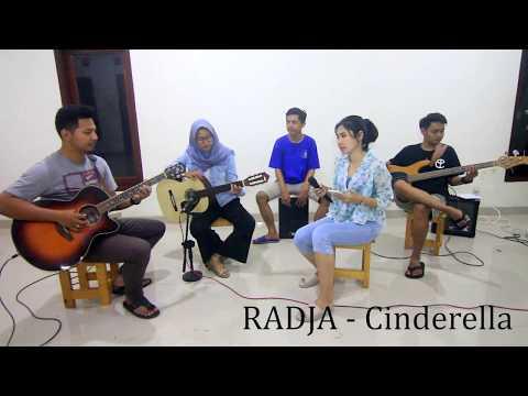 Radja - Cinderella (Acoustic Cover by Ganapati) feat. Ambar