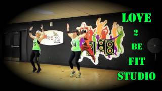 Chori Chori, Mega Mix 19 Dance Fitness, Zumba ® at Love 2 Be Fit Studio