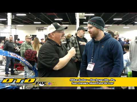 Mike Gular | Motorsports 2020 with Ken Bruce