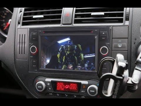 Штатная магнитола Ford универсальная Android 7A601