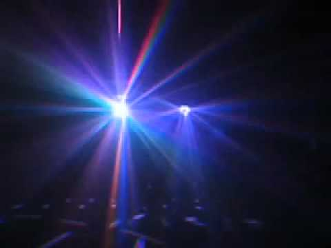 Acme 10 Watt InvincibLED Light Effect @ Getinthemix.co.uk
