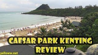 Caesar Park Hotel Kenting Taiwan